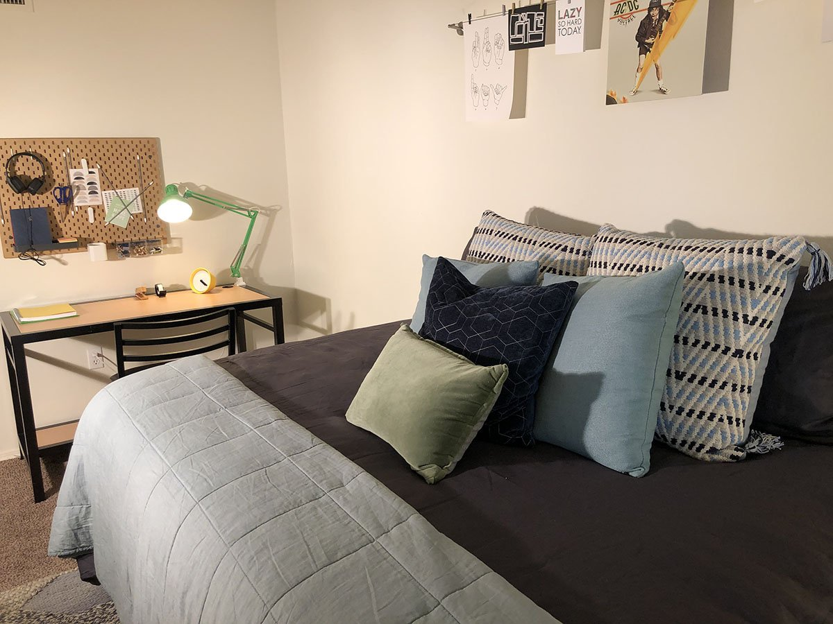 Student Housing for Rent
